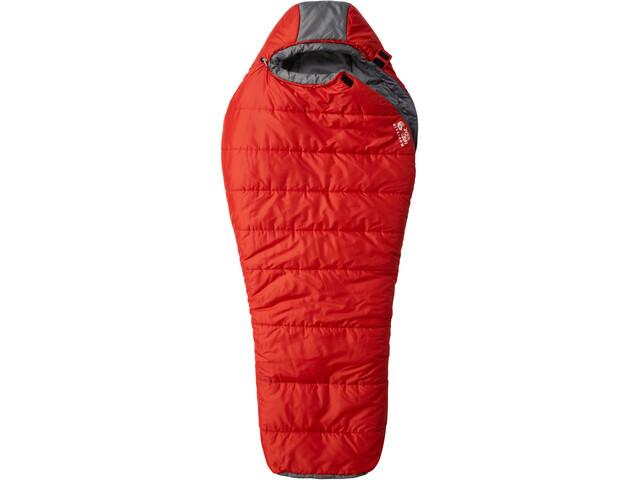 Mountain Hardwear Bozeman Makuupussi -15°C Pitkä, flame